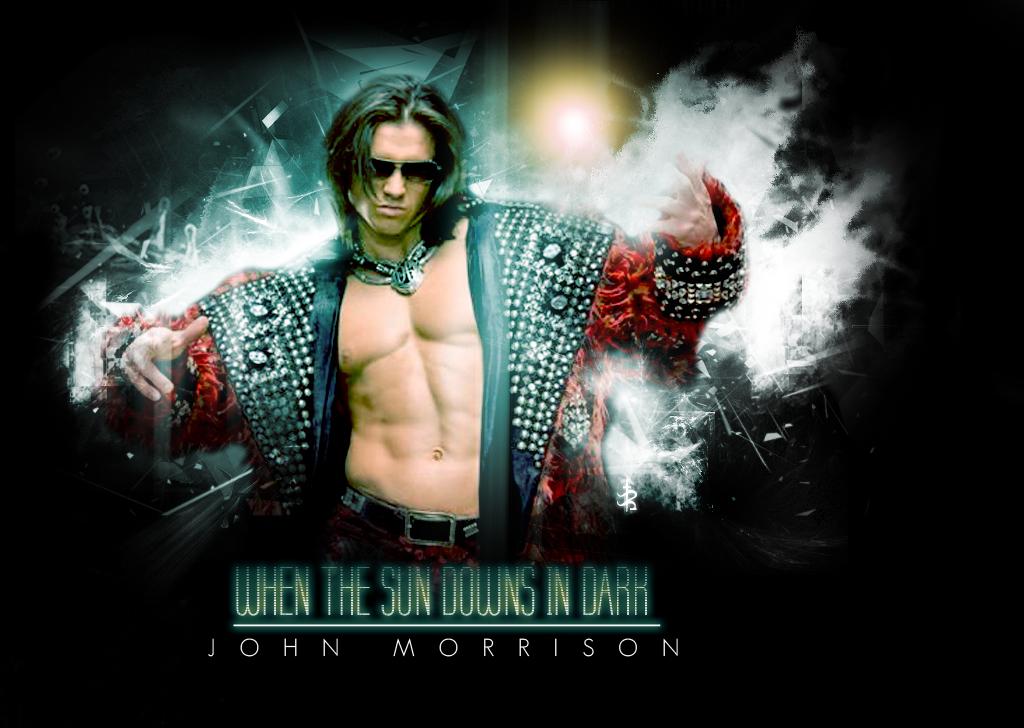 Wwe John Morrison Wallpaper