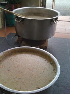 Bubur Lambuk Kedah Resepi