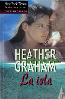 Heather Graham - La Isla