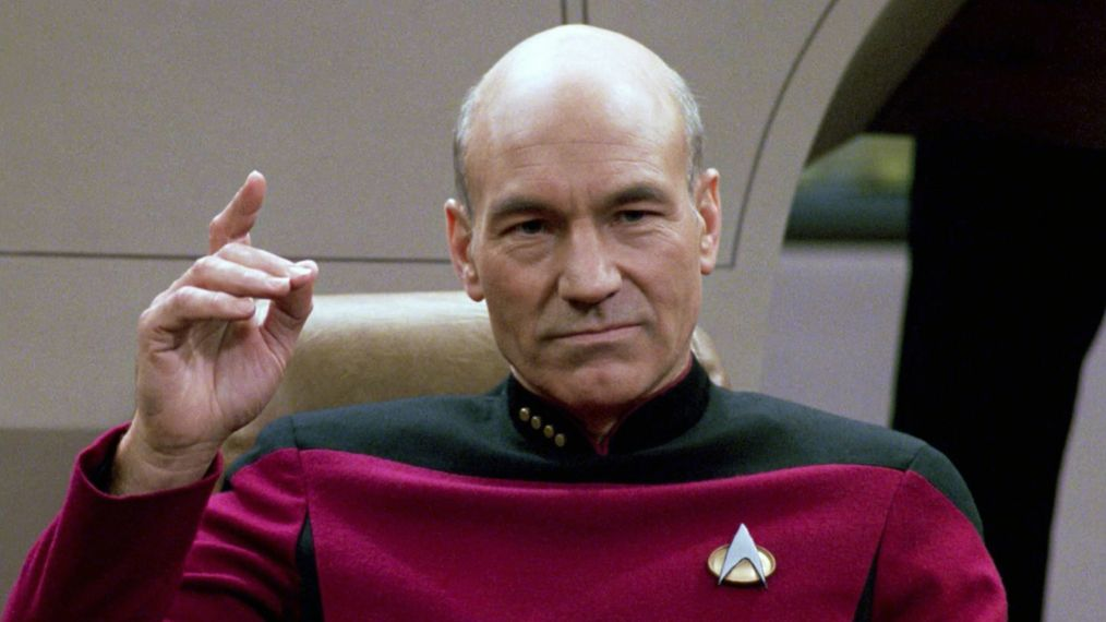 Patrick Stewart Pushed For Star Trek: Picard Series To Be Different