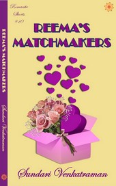 Reema's Matchmakers