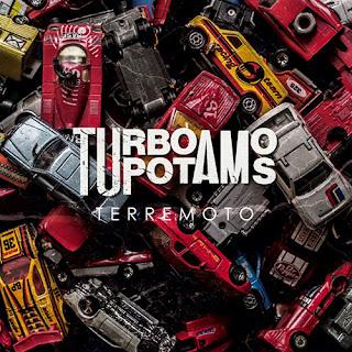 Turbopótamos - Terremoto