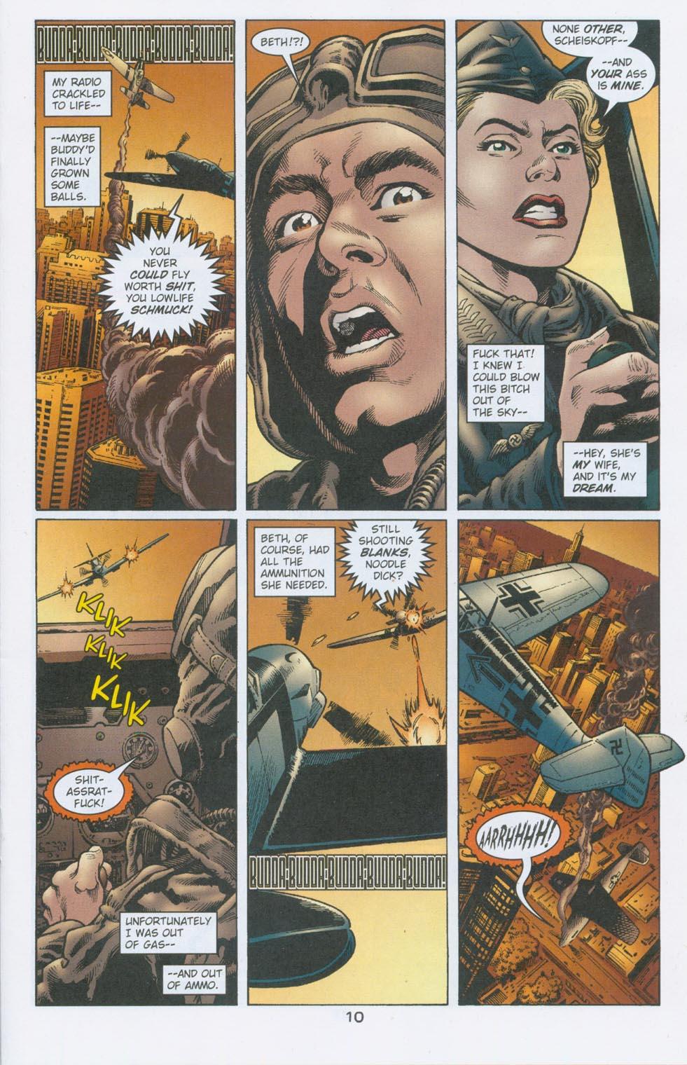 Read online American Century comic -  Issue #22 - 10