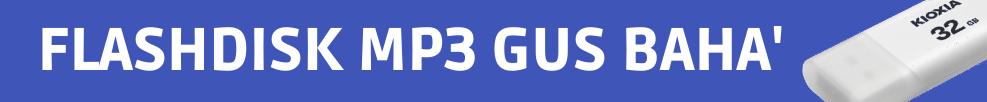 Iklan Flashdisk Kitab 32 GB