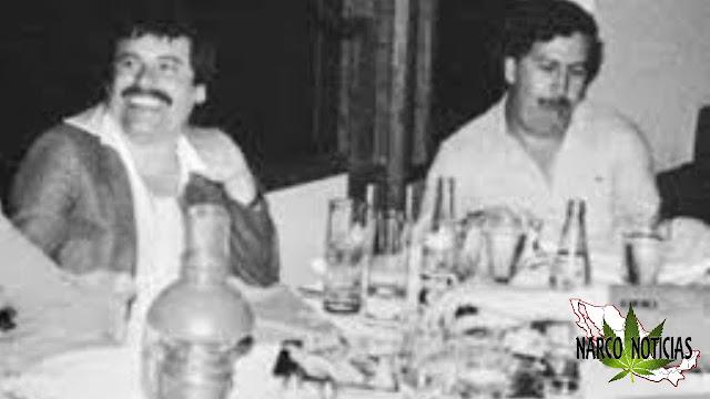 El mito sobre la reunión entre Pablo Escobar y el Chapo Guzmán