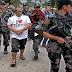 WATCH: Actual Video Sa Druglord Sa Ilo-ilo City Sinalakay Ng Mga Pulis