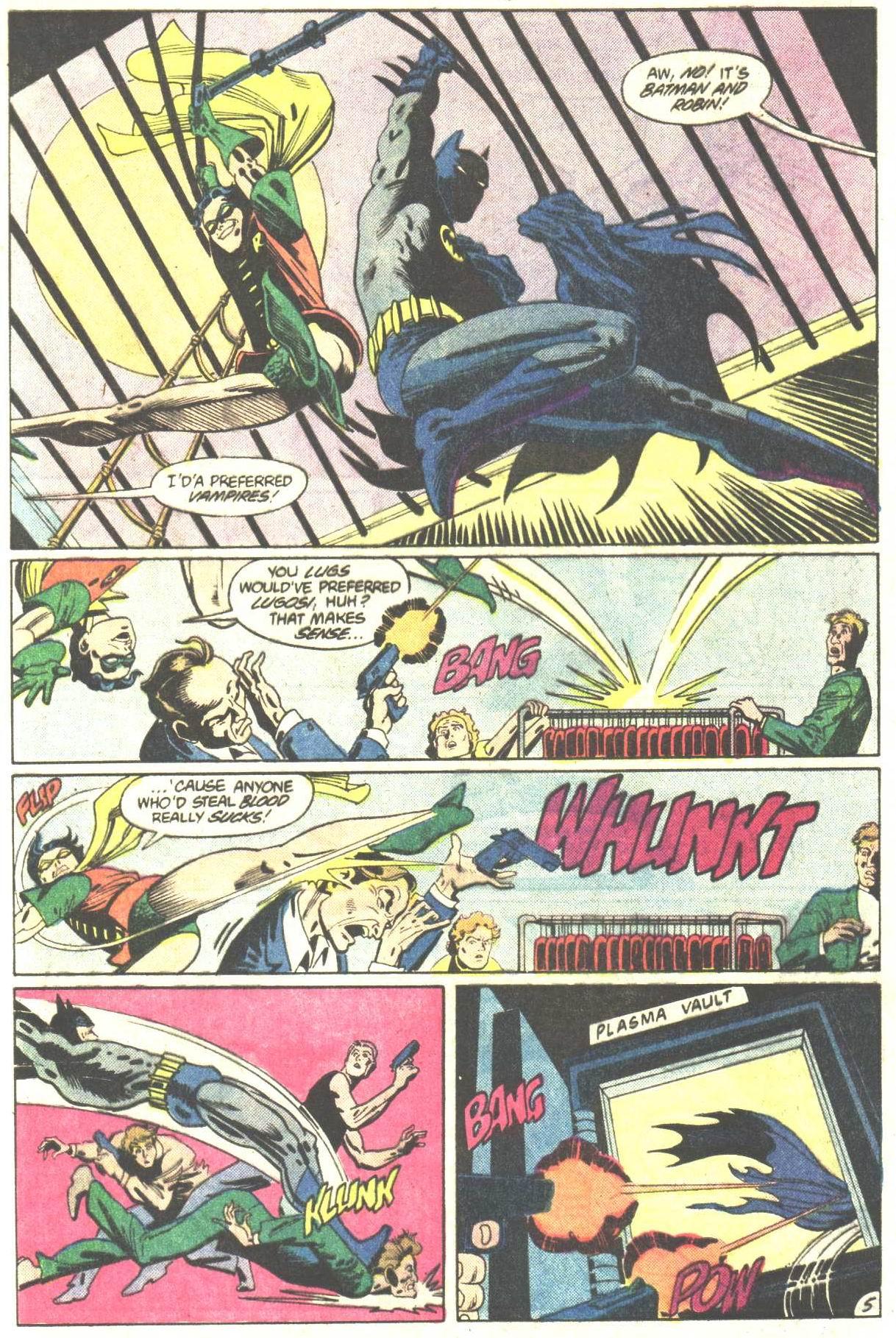 Detective Comics (1937) 579 Page 8