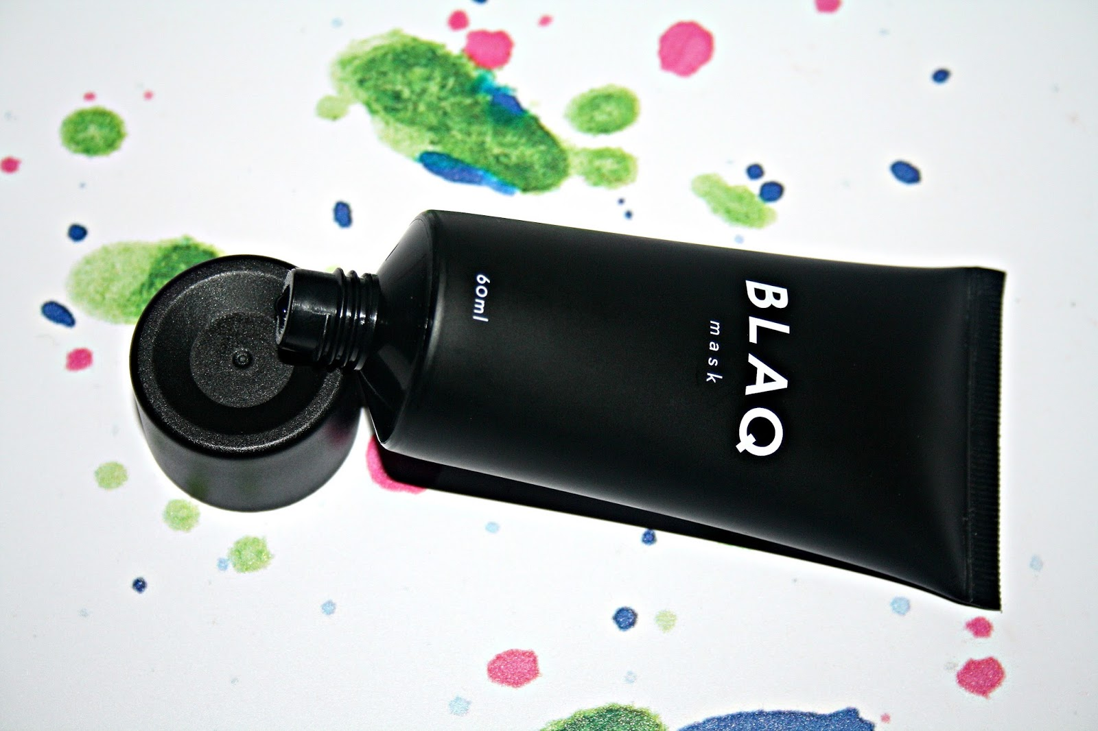 blaq mask how to use