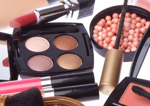 Cinco dúvidas sobre maquiagem
