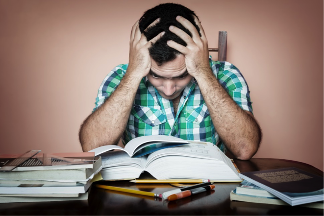 How to Avoid a Stressful Finish to A-Levels
