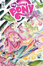 MLP Friendship is Magic #42 Comic Cover Subscription Variant