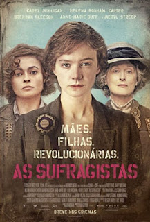 As Sufragistas - filme