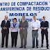 Inauguró el Alcalde Primer Punto Limpio en Méxicvo