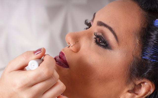 How to do dark skin makeup | Makeup tutorial for dark skin