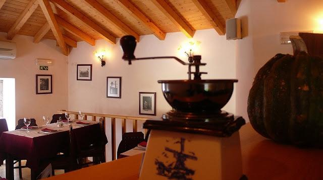 Mourisca Bar em Sintra