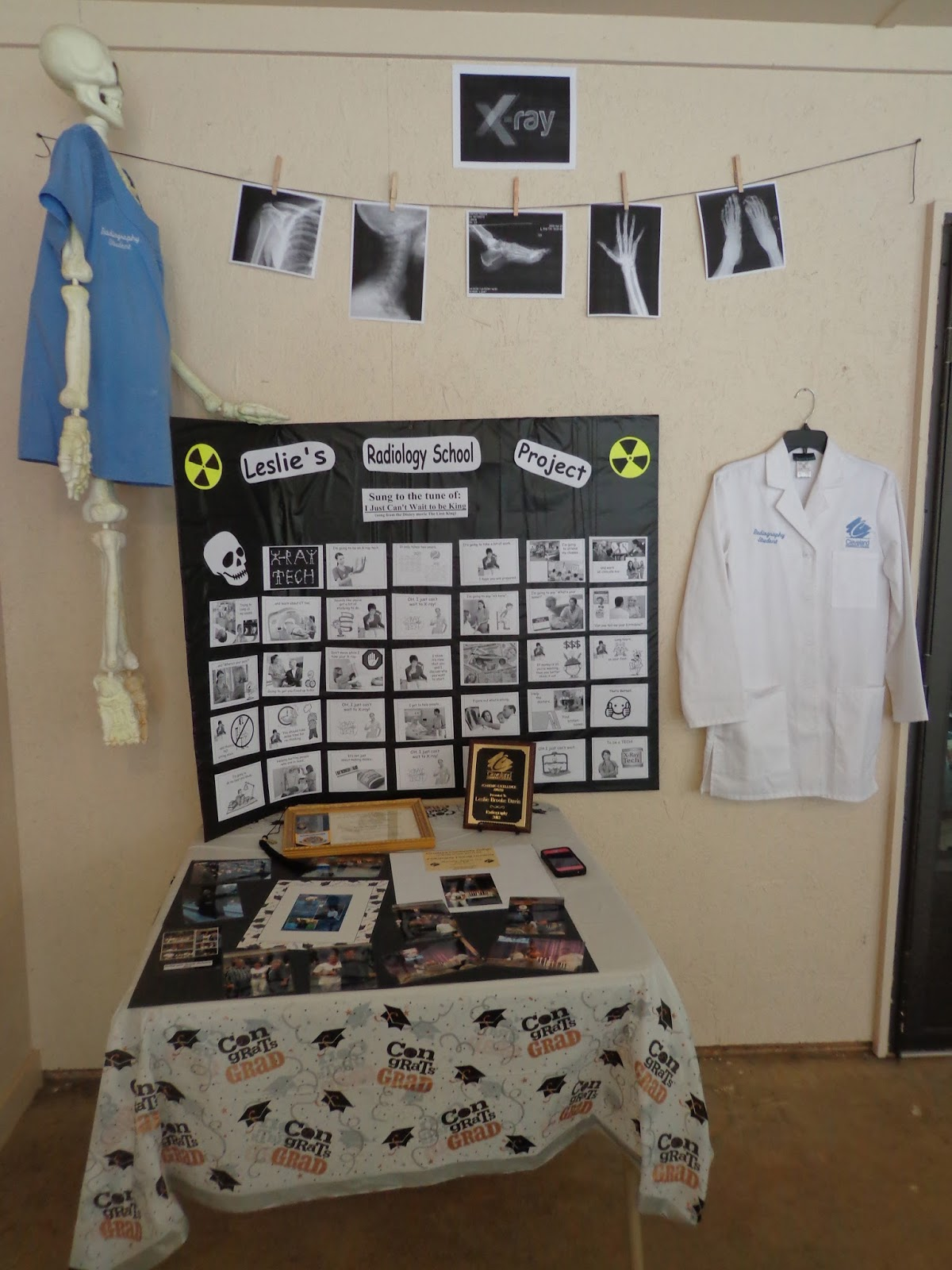 Radiology Party Ideas Radiology Graduation Party