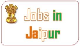 Jobs In Jaipur