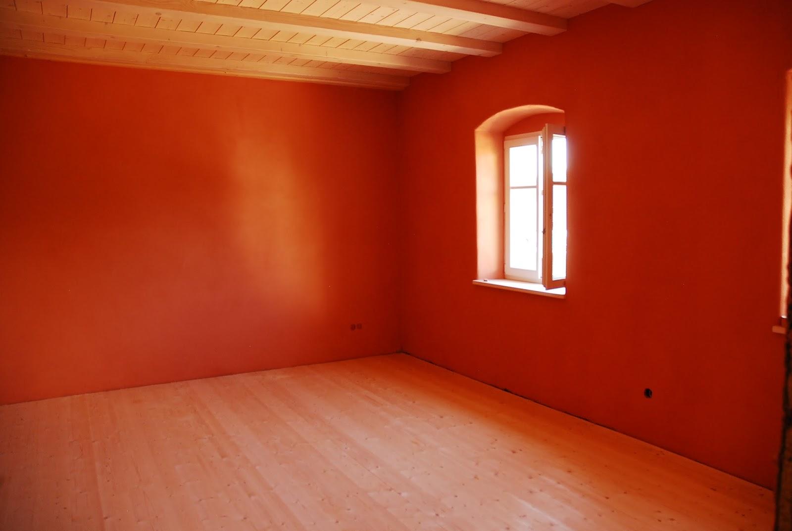 ein bautagebuch 61 zimmer. Black Bedroom Furniture Sets. Home Design Ideas