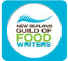 I belong to the New Zealand Guild of Food Writers
