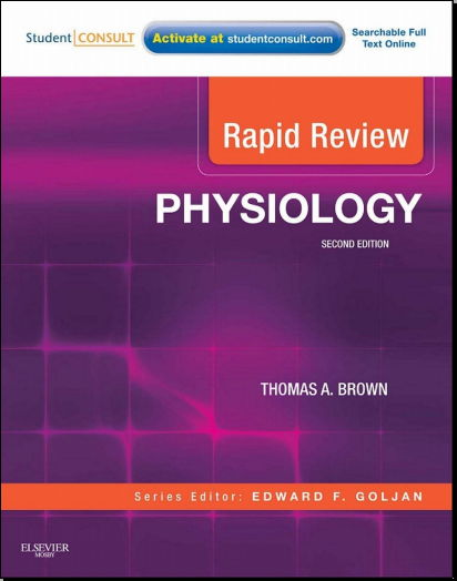 Rapid Review Physiology 2nd Edition (2011) [PDF]