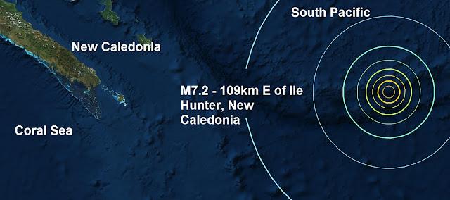 A massive M7.2 - New Caledonia and a M6.1 Fiji Islands Untitled