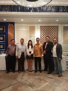 Januari 2019, Event Future Commerce Indonesia