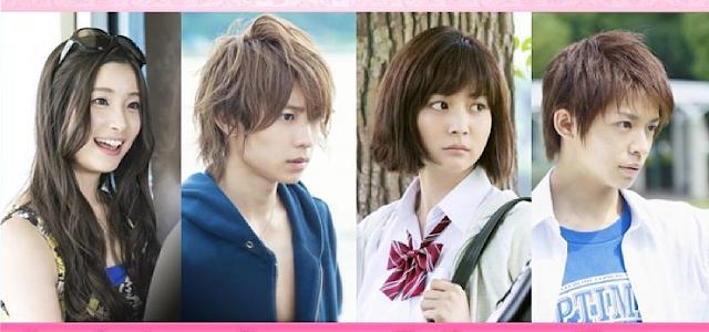 Download Dorama Jepang Kinkyori Renai ~ Season Zero ~ Batch Subtitle Indonesia