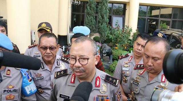 Polisi Masih Dalami Kasus Penangkapan WNI di Filipina