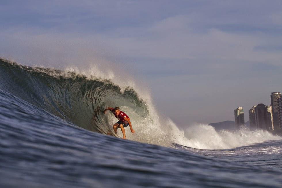 28 Taj Burrow Oi Rio Pro 2015 Fotos WSL  Daniel Smorigo