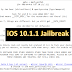 Luca Todesco releases iOS 10.1.1 Jailbreak