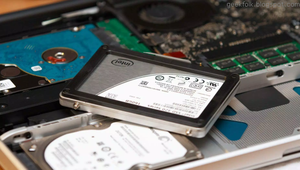 Getting The Most Out Of Your SSDs