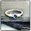 StudioJewel - Journey of a Jeweler: Favorite Thing - September, Sapphires and Birthday's