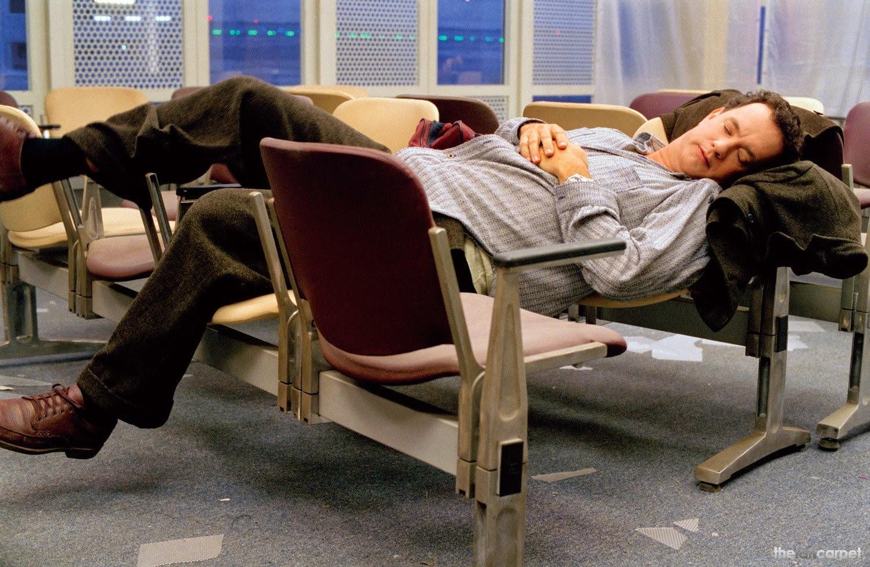 Tom Hanks The Terminal