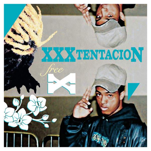 XXXTENTACION - Free X Cover