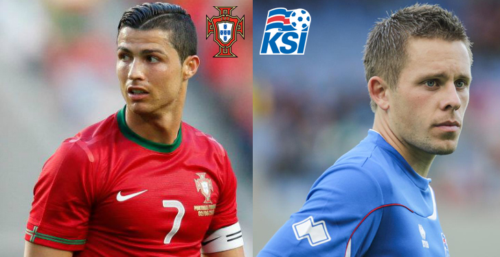 Prediksi Euro 2016 Portugal Vs Islandia Skor Skuad 15 Juni 2016