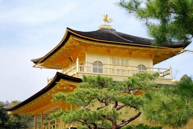 Kyoto Attractions in Japan