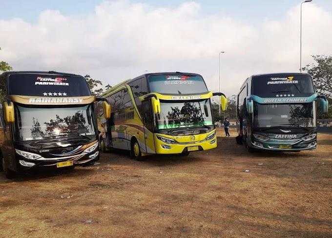 Langkah Penting Sebelum Sewa Bus Pariwisata Jakarta Malang