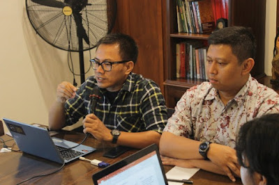 AJI Kecam Pengusiran Jurnalis dari Papua