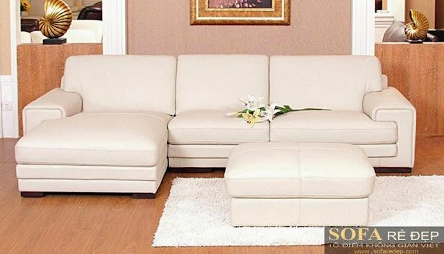 Sofa góc G030