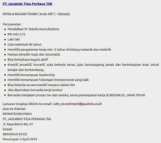 Pengumuman Cpns Sidoarjo Info Lowongan Cpns 2016 Terbaru Honorer K2 Terbaru Agustus Lowongan Kerja Sidoarjo Terbaru April 2014 Portal Lowongan Kerja