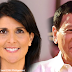 "UN's US Ambassador Nikki Haley advised UN to give Duterte ""space to run his nation"""