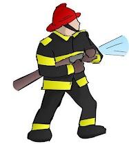 Dongeng Orang Sakit dan Petugas Pemadam Kebakaran (Robert Louis Stevenson) | DONGENG ANAK DUNIA