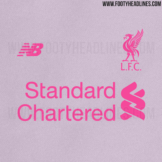 competitive price d8e87 fbc4e Liverpools leaked 2018/19 kit previews | This Is Anfield Forums