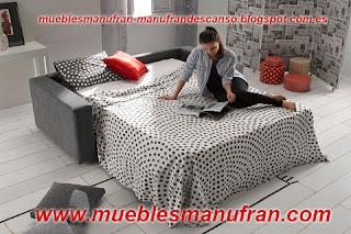 sofa cama italiano alicante
