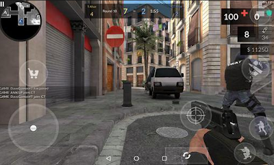 Download Game Mod Critical Ops