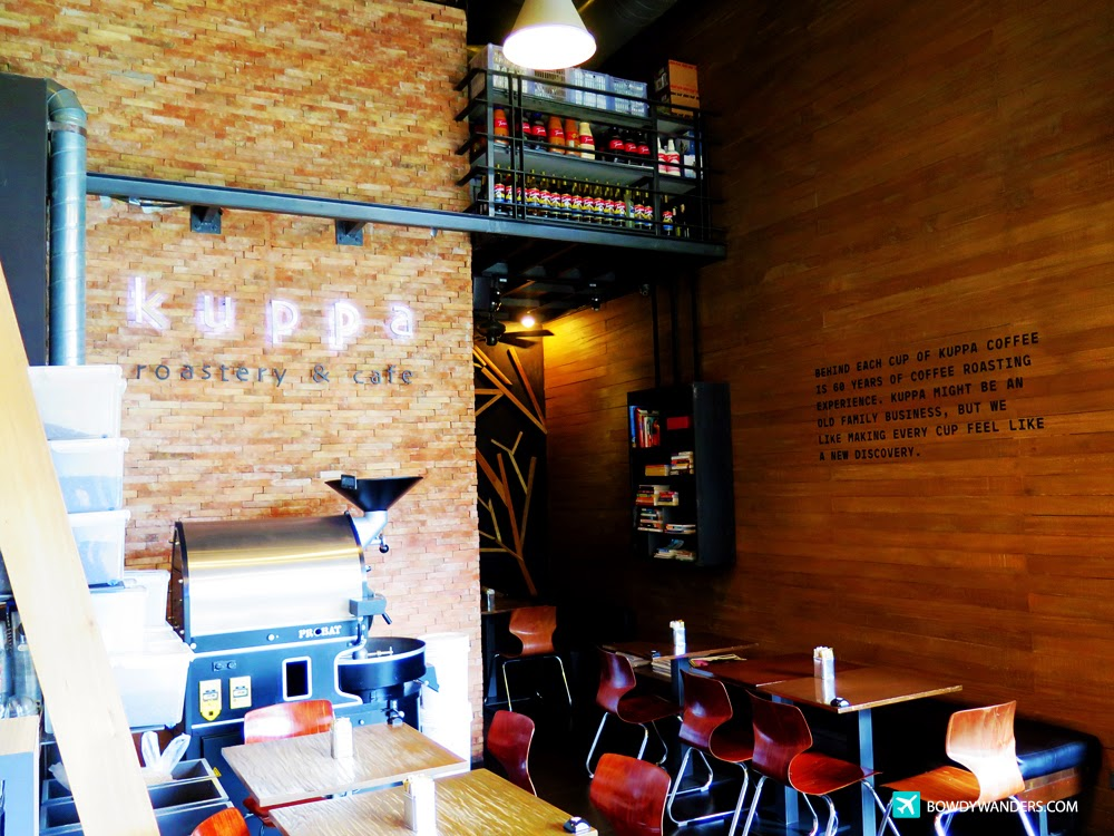 Four New Cafes in Manila To Watch Out For This Year