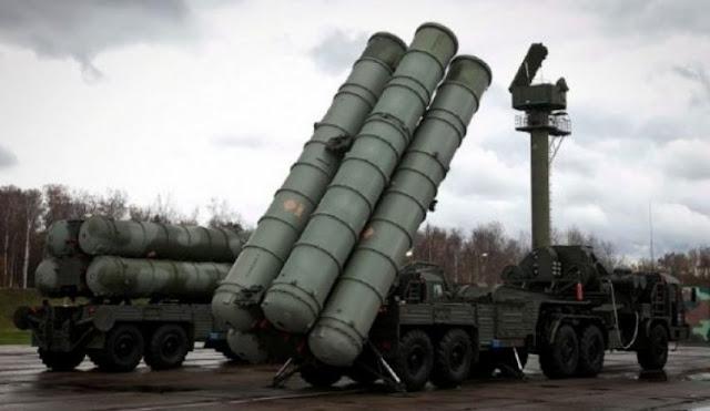 """سوريا تستعد للاحتفال بإسقاط أول طائرة إسرائيلية وبطَّاريّات صواريخ """"إس 300"""" تثير الهلع في تل ابيب"""