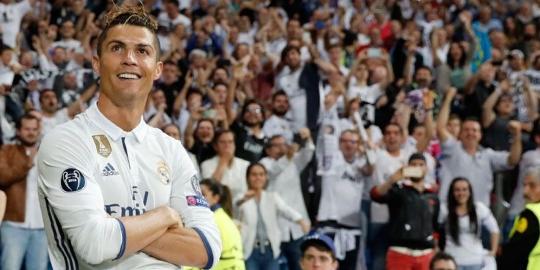 Ronaldo Punya Firasat Madrid Akan Juara Liga Champions