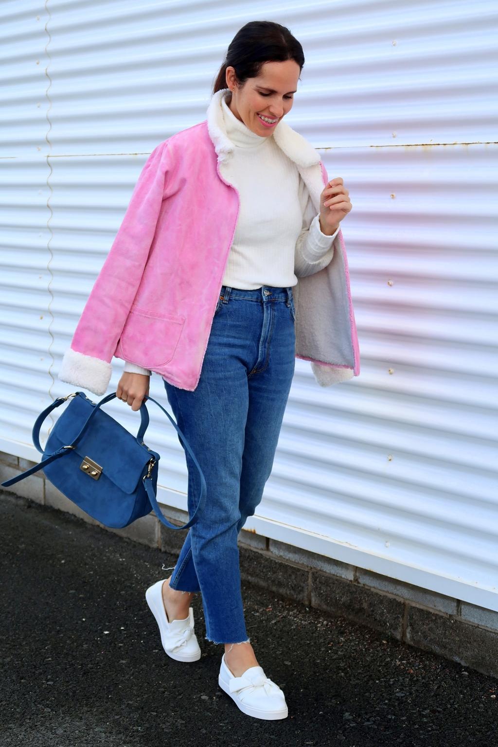 pink-jacket-streetstyle