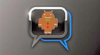 Cara Install BBM di Android Gingerbread  Ini Dia Cara Install BBM di Android Gingerbread 2.3